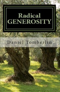 Radical Generosity front cover